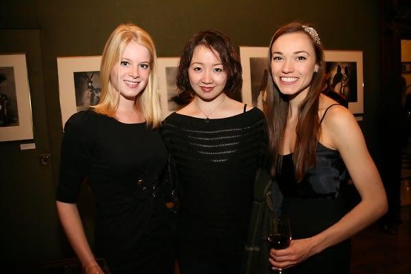 Lauren Post, Zhong-Jing Fang, Sarah Smith