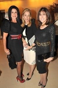 Donna Soloway, Renee Steinberg, Lauren Roberts