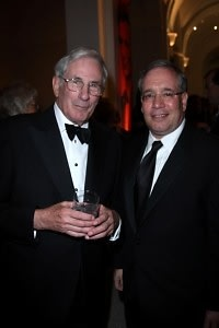 Richard Gilder, The Honorable Scott Stringer