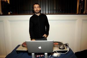 DJ French