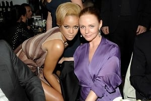Rihanna, Stella McCartney
