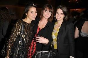 Mey Beral, Hannah Read, Caroline Taylor