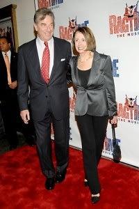Paul Pelosi, Nancy Pelosi