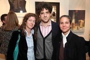 Susan Long, Virgil Dezoldere, Nancy Brooks Brody