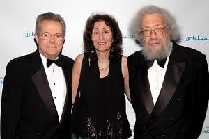 John Devol, Judith Sokoloff, Gerd Stern