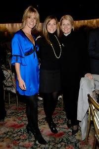 Wendy Knight, Melanie Willer, Dorothy Hamilton