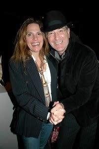 Lynda Stern, Geoffrey Stern