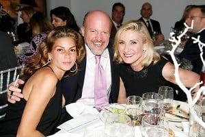Eva Lorenzotti, Jim Cramer, Susan Magrino