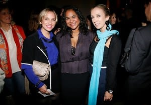 Celeste Greenberg, Beth Thomas Cohen, Satu Greenberg