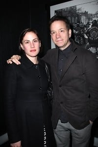 Heather Whaley & Frank Whaley