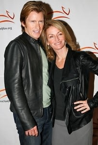 Denis Leary, Ann Lembeck