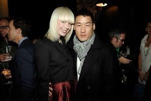 Erin Fetherston, Richard Chai