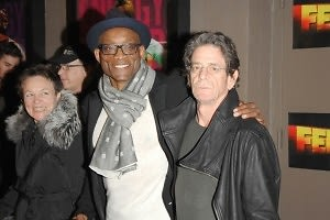 Bill T. Jones, Lou Reed
