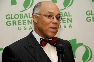 Dr. George Campbell Jr.