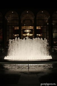 New York City's Opera Theatre Debut Celebration