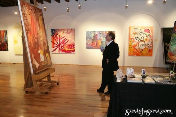 Gallery 721 @ Sobro