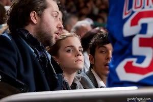 Derek Blaseberg, Emma Watson, Raphael Cebrian
