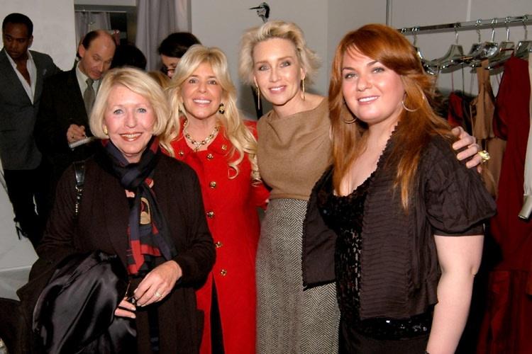Blossom Abrams, Bonnie Katz, Tobi Rubinstein-Schneier, Mimi Roth