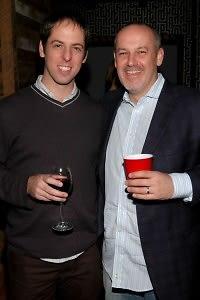 Ryan Cohen, Rob MacLeod
