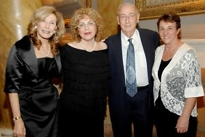 Daphna Cramer, Dalia Neeman, Abe Neeman, Maria Fexy