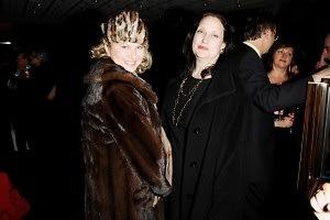 Lady Liliana Cavendish, Alison Mazzola