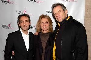 Stephan Sparta, Amy Miller, Richard Miller