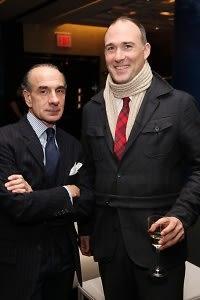 Robert Rufino, Philip Reeser