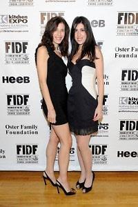 Rebecca Chaiken, Debbie Huberman