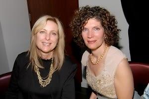 Cathie Underwood, Sharon Inkeles