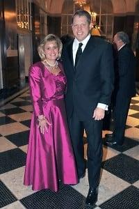 Denise Bunning, David Bunning
