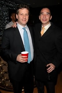 Eric Deutsch, Joe Chan