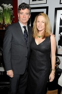 Jay McInerney, Anne Hearst