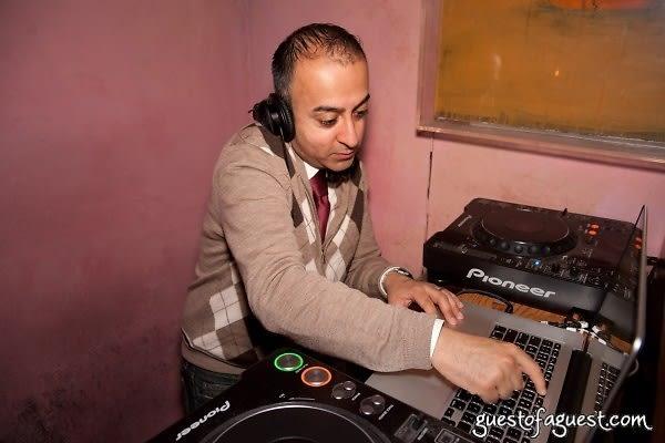 DJ Suhel