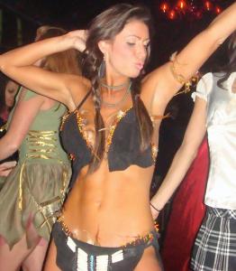 Rachel Uchitel