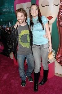 Seth Green, Clare Grant