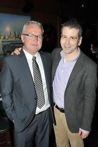 Andrew Bovell, David Cromer