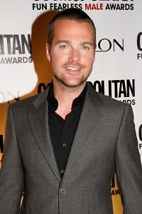Chris O'Donnell