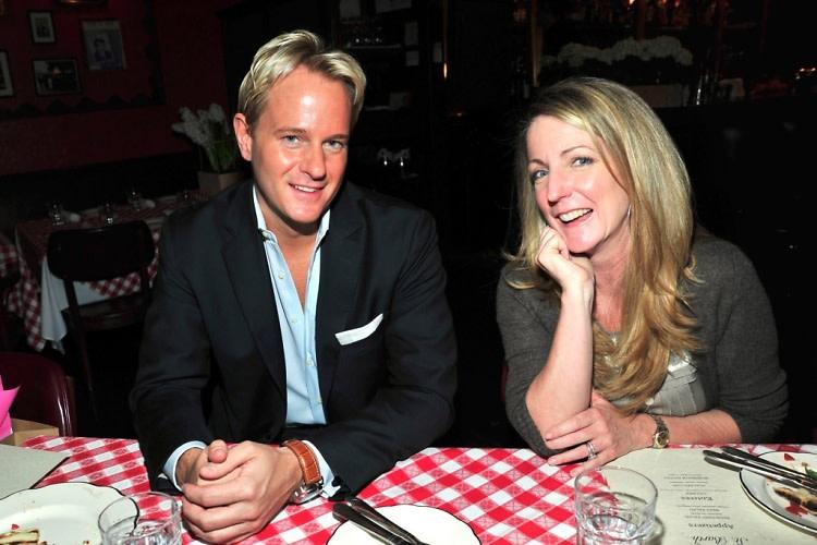 Daniel Benedict, Beth Guastella