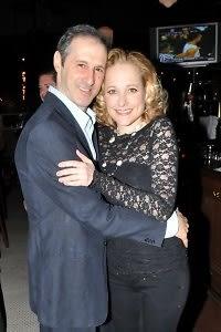Richard Topol, Kate Blumberg
