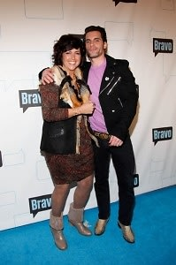 April Barten, Brian Buterbaugh