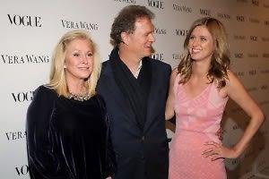 Kathy Hilton, Rick Hilton, Nicky Hilton