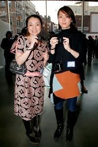 Mika Sasaki, Yukari Katsuki