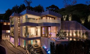 Beverly Hills House of Day