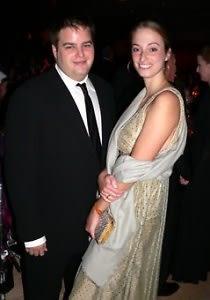 Marshall Heyman and Esme Rene