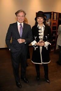 Geoffrey Bradfield, Angela Chen
