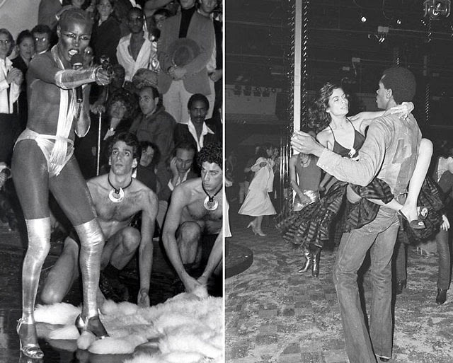 Studio 54 Would Be 33 Today