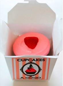 Cupcakes a GoGo