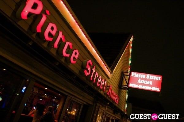 Pierce Street Annex