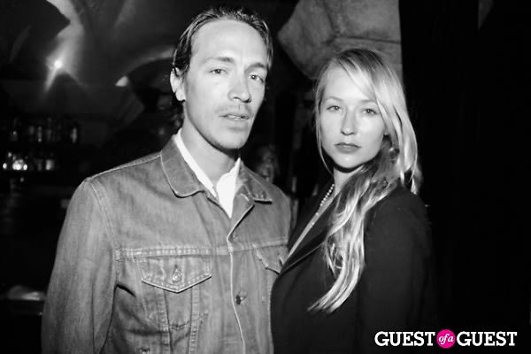 Brandon Boyd, Baelyn Neff