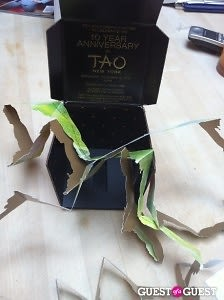Tao Invitation